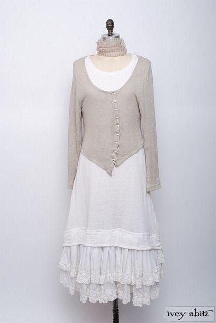 Summer 2014 Look No. 44 | Elegant Women's Clothing - Ivey Abitz