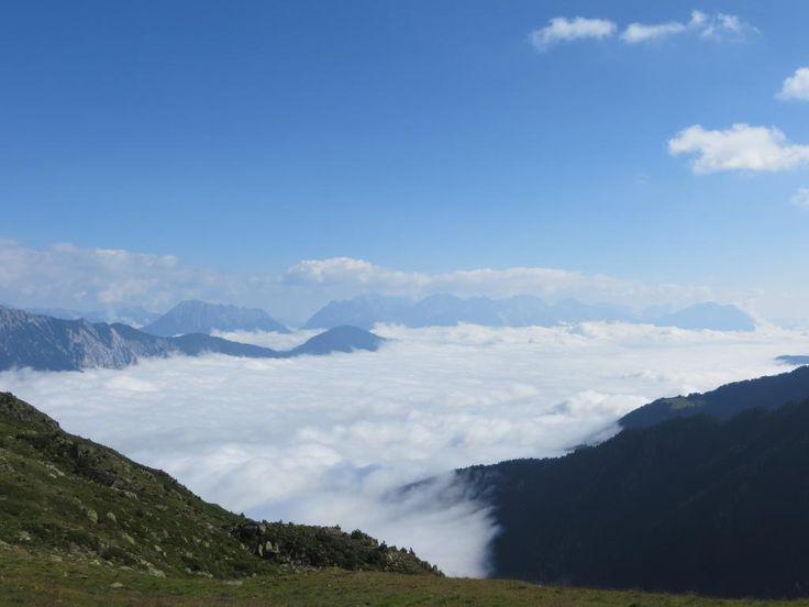 Hochzeiger Bergbahnen Pitztal AG (ski area, hiking in summer) - Jerzens, Austria