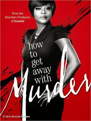 How To Get Away With Murder – 1X01 temporada 1 capitulo 01