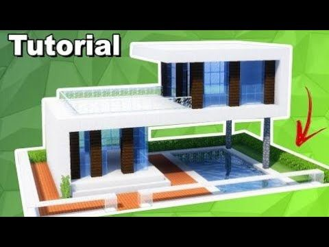 Principales 25 ideas incre bles sobre casa minecraft for Casas modernas minecraft faciles