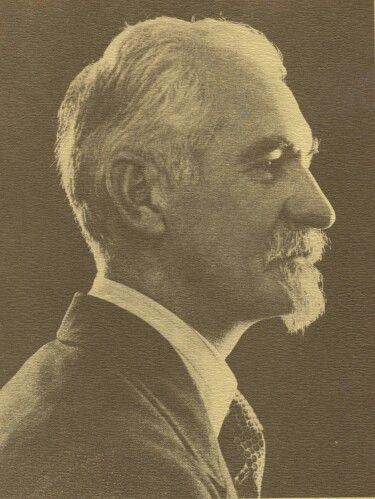 D.F.Malherbe 1881-1969