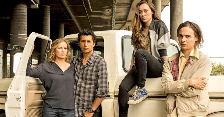 'Fear the Walking Dead' Premiere Breaks Ratings Record -- AMC's 'Fear the Walking Dead' set a new ratings record with a whopping 10.1 million viewers, making it the most-watch cable series premiere. -- http://movieweb.com/fear-walking-dead-premiere-ratings-record/