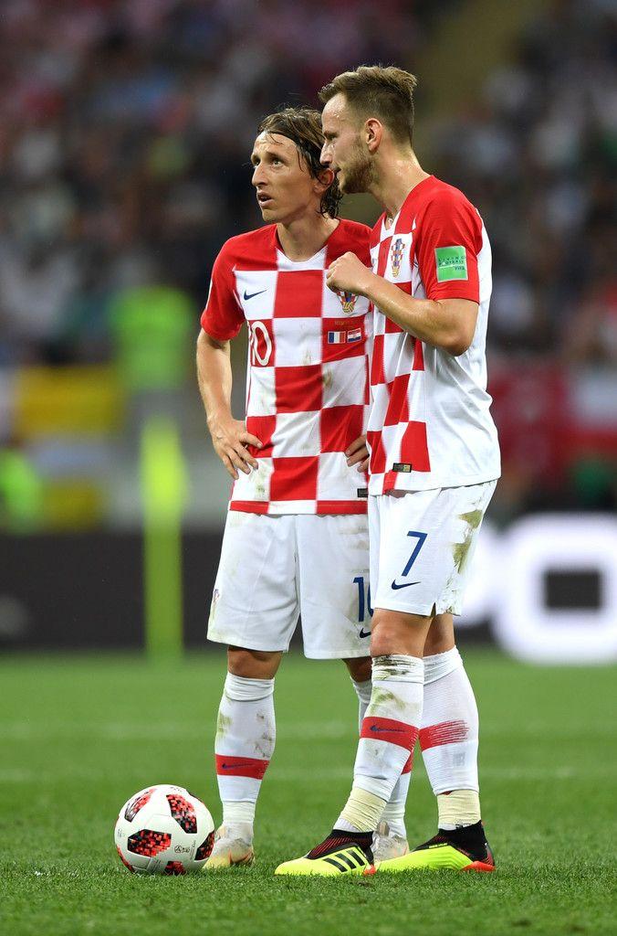 france v croatia 2018 fifa world cup russia final fotboll