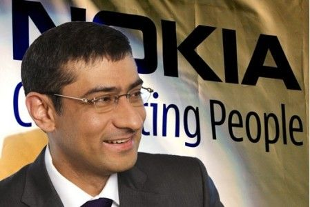 #INDIA BORN RAJEEV SURI NAMED TO BE NEXT #CEO OF #NOKIA