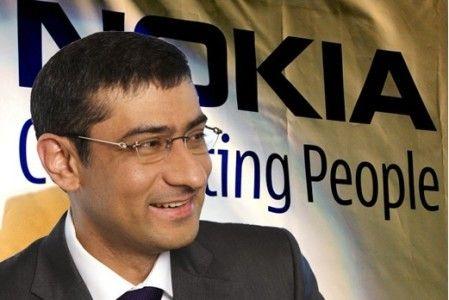 #INDIA BORN RAJEEV SURI NAMED TO BE NEXT #CEO OF #NOKIA