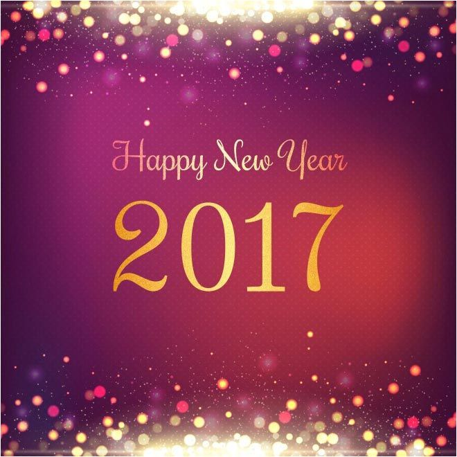 The 25+ best Happy new year 2017 banner ideas on Pinterest | Happy ...