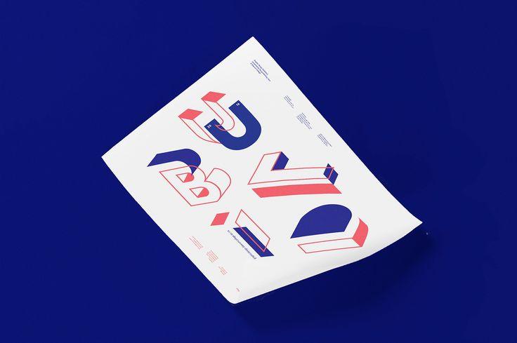 Build Vernissage 2016 Poster on Behance