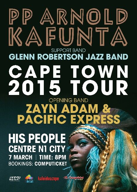 Get your tickets from Computicket now!