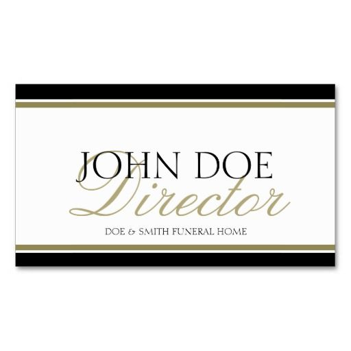 146 Best Funeral Business Cards Images On Pinterest Business Cards Funeral And Memorial Cards