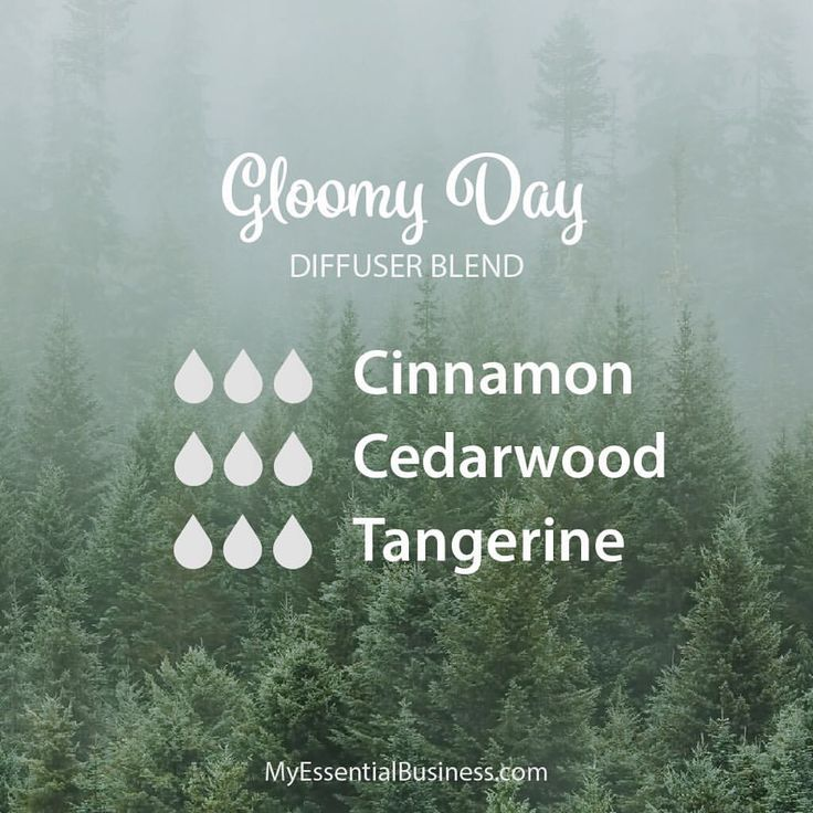 Not sure what the weather is like where you are, but in Toronto, it's a gloomy day. So if you're in need of a little pick me up, try this Diffuser blend. Enjoy the warm woodsy aromas to feel calm, connected and balanced. Sometimes we all need a little joy in our lives. Have a good Saturday! • • • #essentialoils #diffuserblend