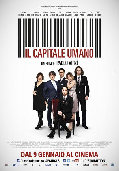 Il capitale umano, 2013