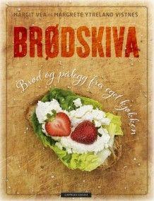 Brødskriva - Brød og pålegg fra eget kjøkken. Lage surdeigsstarter