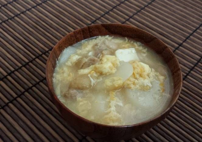 Mom's Restaurant Korean Tteok Recipe -  Yummy this dish is very delicous. Let's make Mom's Restaurant Korean Tteok in your home!