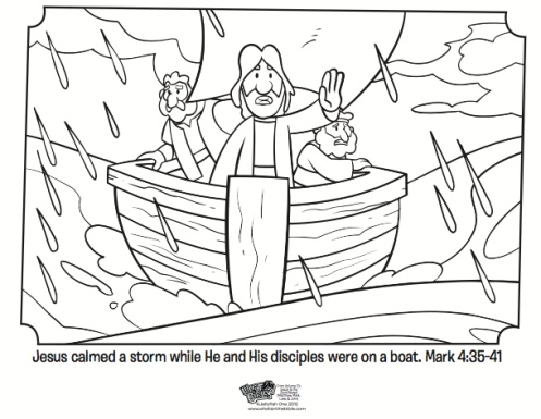 17 Best images about JESUS CLAMS THE STORM on Pinterest  Peace