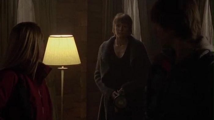 Amy Joanna Hawke (Helene Joy) Ty.