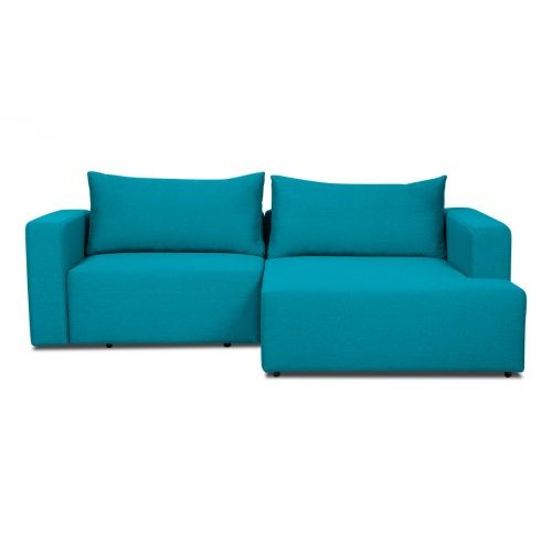 Turquoise sectional sleeper couch home possibilities pinterest couch english and turquoise - Turquoise sofa ...