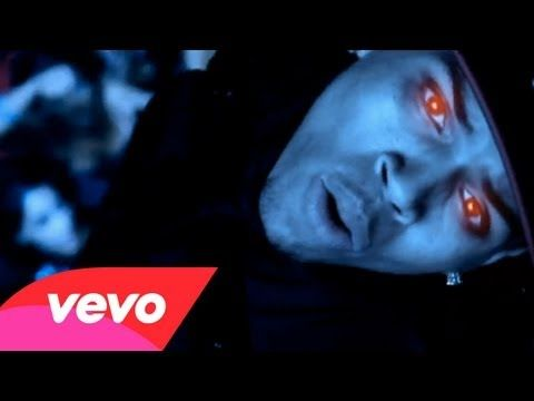 Chris Brown - Wall To Wall (Official Video)
