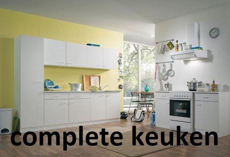 25 beste idee n over kleine ruimte oplossingen op pinterest kleine wasserette was en - Keuken voor klein gebied ...