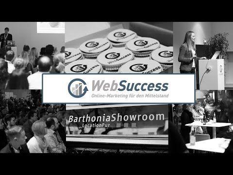 Das war die WebSuccess 2017 (Online-Marketing-Konferenz)! - Tobias Schindegger