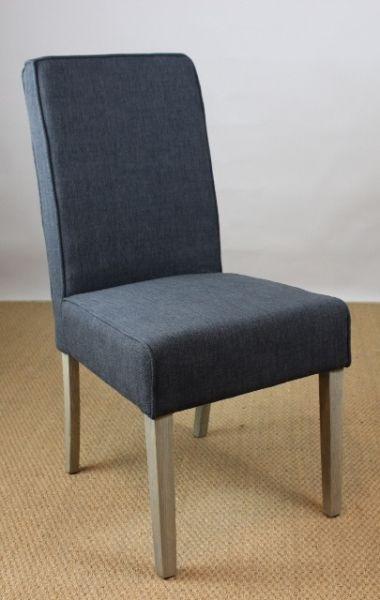 Dining chair Oriana Black