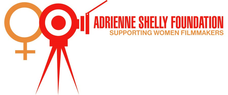 Adrienne Shelly Foundation Logo