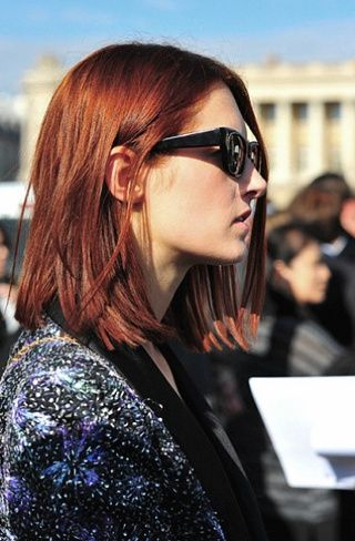 Follow Taylor Tomasi Hill's lead and keep those red locks bright. We've run down 7 expert tips to keep it that way.