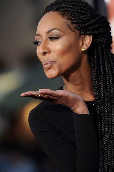 Source: 50 Best Black Braided Hairstyles That Turn Heads
