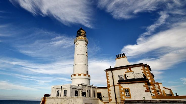 Stunning Lighthouse Hotels Around the World (PHOTOS) | The Weather Channel