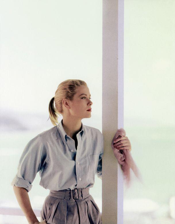 20世紀最大のシンデレラストーリー!人気絶頂女優からモナコ公妃になったグレース・ケリーの生涯 | by.S