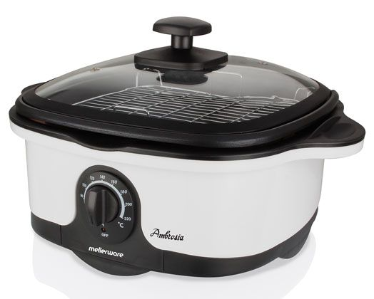 """8-in-1 Multi-function cooker - """"Ambrosia"""""""