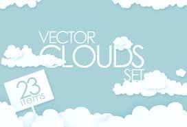 """Képtalálat a következőre: """"cloud vector"""""""