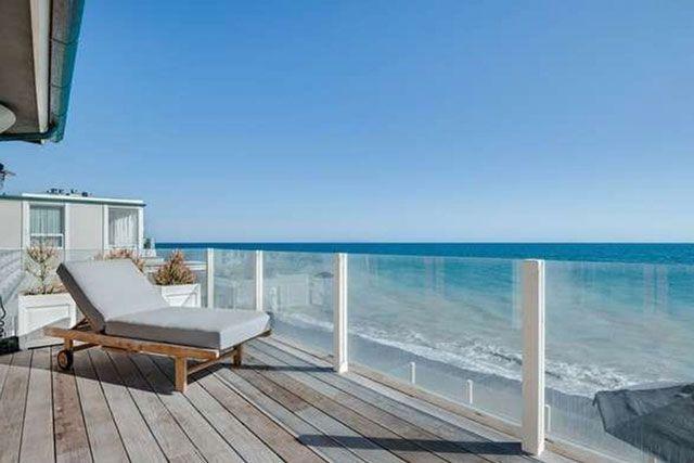 Casa de praia de Leonardo DiCaprio está à venda - WePick
