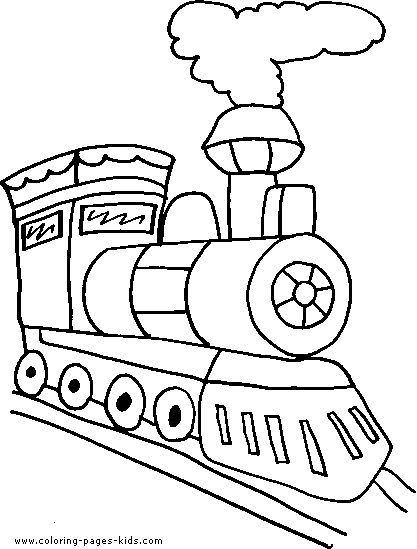 391 best kids coloring pages images on pinterest | kids coloring ... - Polar Express Train Coloring Page