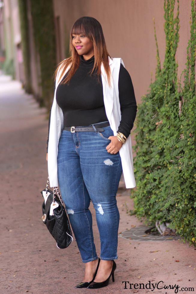 Trendy Curvy - Plus Size Fashion