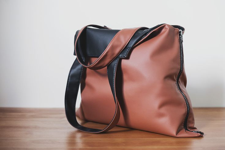 Bella Baby Bag