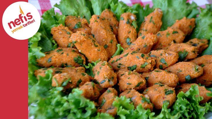 Mercimek Köftesi Tarifi | tarife ilaveten 3-4 diş ezilmiş sarımsak çok yakışıyor kesinlikle :))