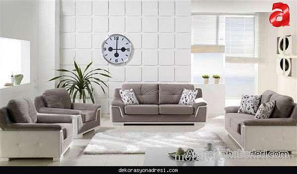 nice İstikbal mobilya çekyat kanepe modelleri 2016