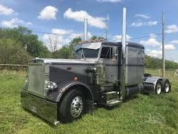 Image result for Peterbilt 359EXHD