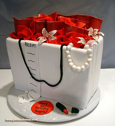 60th Birthday Party Ideas For Women 60th Birthday Cake