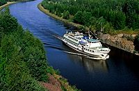 Visa free cruises from Lappeenranta to St. Petersburg