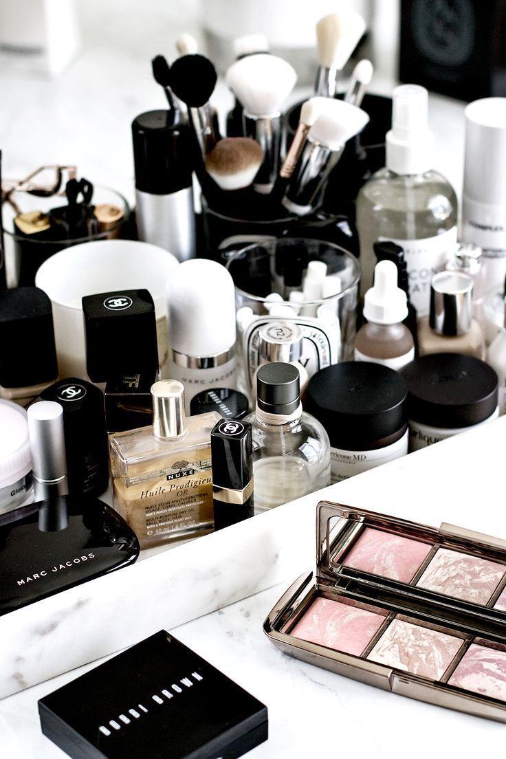Limpeza de primavera seu estoque de beleza   – Make Up Brush