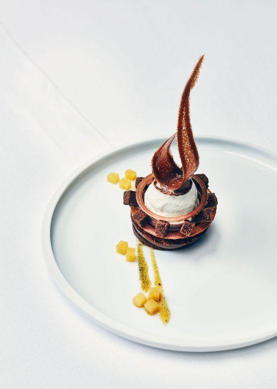 Chocolat pure origine de l'île de Java | Photo : Guillaume Czerw / Agent Mel