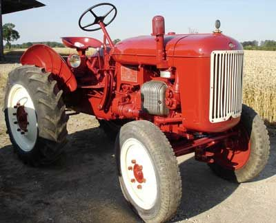tractores antiguos, página 26 | Foro de Maquinaria Agrícola | 4342 | Agroterra - Agroterra