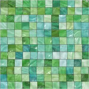 Sea Green Tile- omg this is it! Not like I have anywhere to put it but its been on my brain!