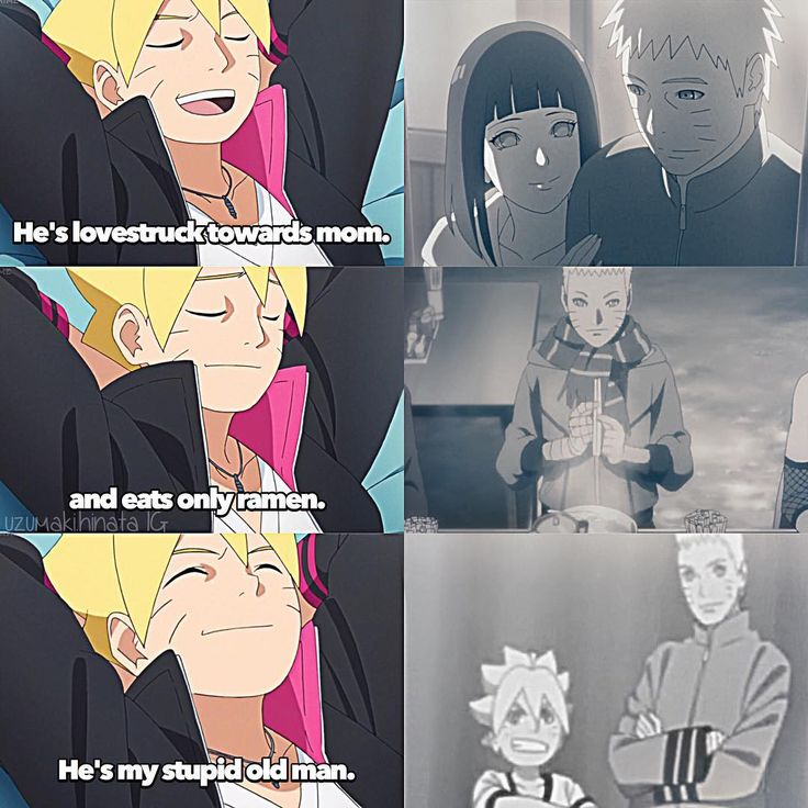 "Hinata Hyūga ♡ Naruto | Aysu on Instagram: ""⠀⠀⠀⠀⠀ The translation on the website I watched the episode was ""he makes mom do everything"" but the translation was wrong. Here is the…"""