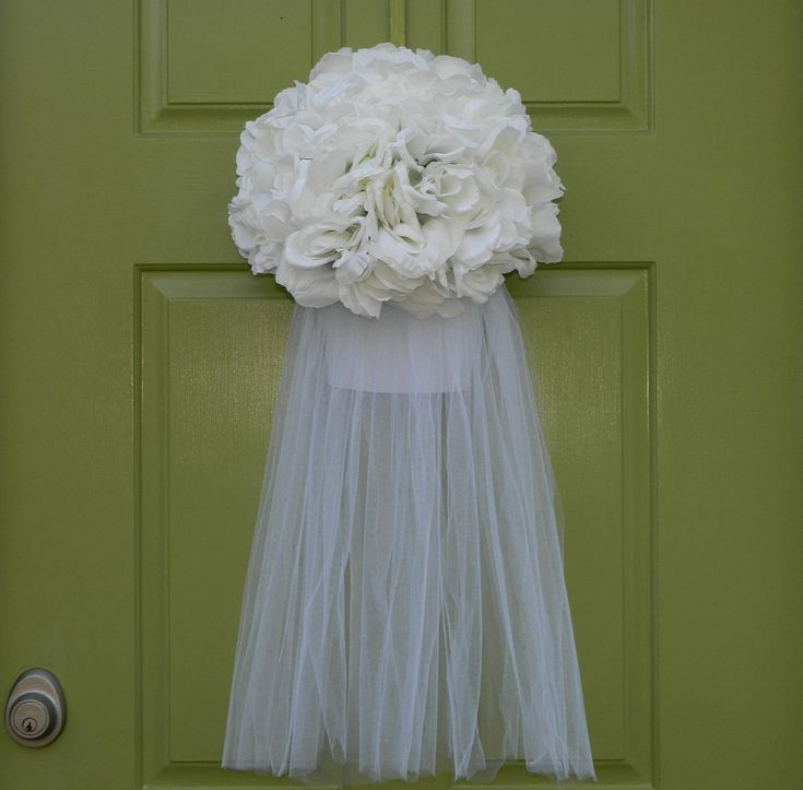 , Wedding Showers, Bridal Shower Wreath, Front Doors, Bridal Showers