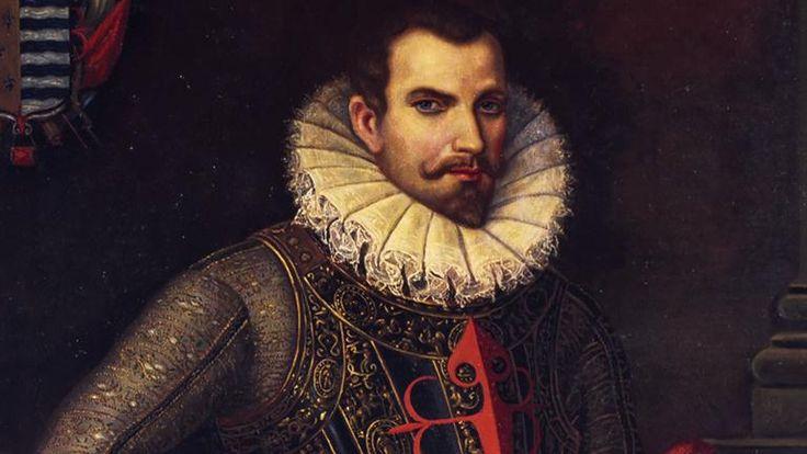 15.) Fue mandatario de Espana Nueva.