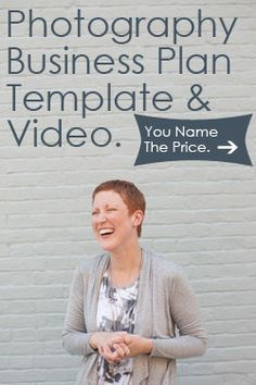 Really great alternative approach to business plans -- I need to update mine!