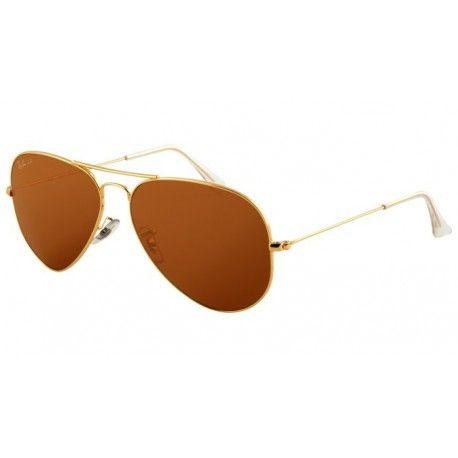 Γυαλιά Ηλίου Ray-Ban AVIATOR RB 3025 001/4L
