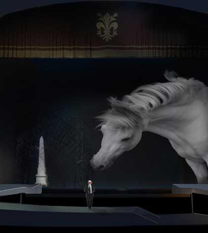 """""""Il Farnace"""" di Antonio Vivaldi in scena al Teatro Comunale di Firenze"""